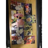 Card Cartas Dragon Ball Z 79 Unidades
