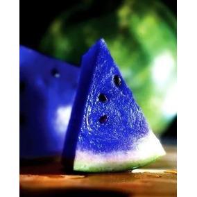 10 Sementes Melancia Azul