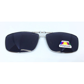 b90534a91941f Clip Metalico - Óculos De Sol no Mercado Livre Brasil