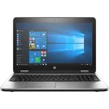 Hp Notebook Hp Probook 650 G3, 15.6 Hd, Intel Core I5-7200u