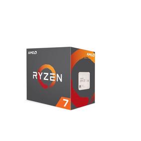 Procesador Amd Ryzen 7 1700x Socket Am4