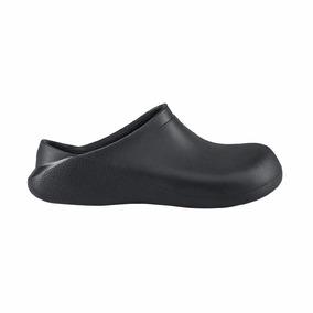 Zapato Para Chef, Doctor 100% Confort Caballero 165859