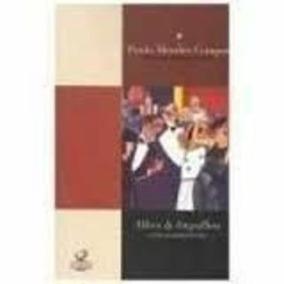 Livro Alhos & Bugalhos Paulo Mendes Campos