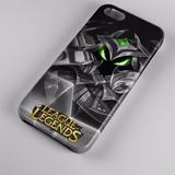 Capinha Case Celular Iphone League Legends Veigar Boss 0356