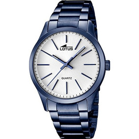 16818527b3ef Reloj Lotus Hombre 15568 1 Relojes Joyas Pulsera - Relojes ...