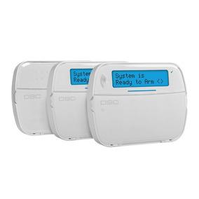 La Mejor Alarma Inalambrica Dsc C/instalacion Cap.fed Y Gba