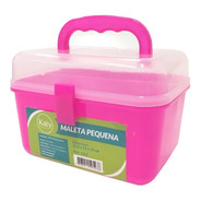 Maleta Katy Pink Pequena