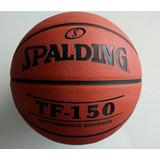 Balon De Basket Spalding Numero 7 Baloncesto Tf 150