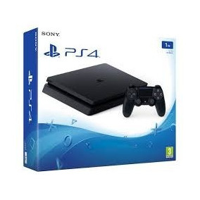 Playstation Ps4 1tb Cuh 2115b Envio Imediato