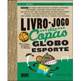 Livro-jogo Das Copas - Globo Esporte