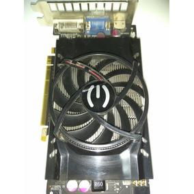 Placa De Video Geforce 9800 Gt Ddr 3