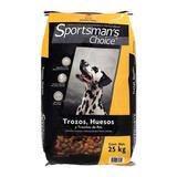 Alimento Perro Sportsman