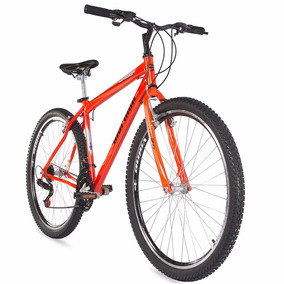 Bicicleta Aro 29 Mountain Bike Jaws Mormaii + Shimano