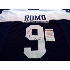 cedd7936605bc dallas cowboys jersey tony romo mercadolibre