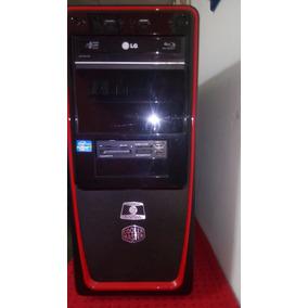 Case Gamer Cooler Master Con Fuente 600watts Elite 311 Atx