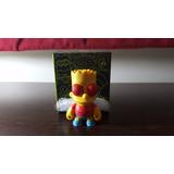 Simpsons Bart Fly Thoh Kidrobot