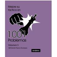 1001 Problemas Tomo 5 - Novedad