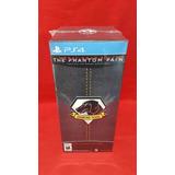 Metal Gear Solid The Phantom Pain Collector Edition Sellado