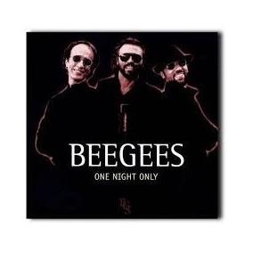 Bee Gees One Night Only Cd Lacrado Original