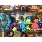 Figuras De Coleccion Monster Inc Usa