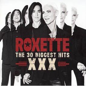 Cd Duplo Roxette - The 30 Biggest Hits Xxx (988558)