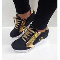 Zapato Calzado Mk Colombiano Deportivo De Moda Oferta