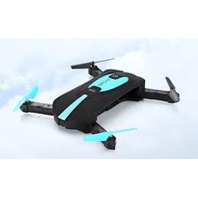 Drone Selfie Pocket Jy018 Câmera 2mp Pronta Entrega