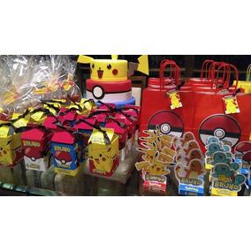 Kit Festa Pokemon