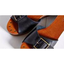 Urban Outfitter Sandalias Cooperative Negras Us 7
