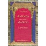 Amanda Y El Libro Magico *kruppa* *obelisco* *encuadern