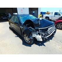 Cadillac Sts 2011 Chocado Se Vende Completo O En Partes