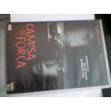 Dvd Camisa De Força Adrien Brody Original/dublado