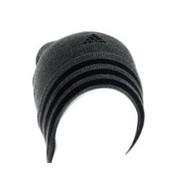Gorro De Lana Adidas Ess 3s Woolie Multispec