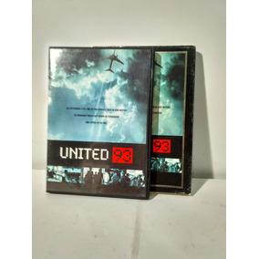 Vuelo 93 Pelicula United 93 Dvd Seminueva Ed 2006 Usa