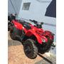 Quadriciclo Honda Fourtrax 420cc 4x4 2014