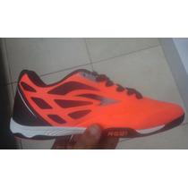 Zapatos Para Futbol Sala Rs21 Tallas 28 Al 38