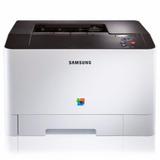 Impressora Laser Color Samsung Clp-415nw (wi-fi/18ppm)