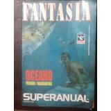 Comic Fantasia Superanual 43 Edicion 1994