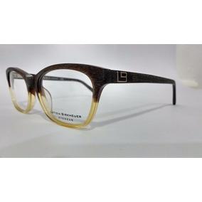 Óculos De Grau Leticia Birkheuer Mod.lb 107-07 15317e5157