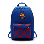 Mochila Nike Stadium Barcelona + Nf