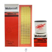 Kit Filtros De Aceite + Aire Ford Ka Rocam 1.0 1.6 08/13