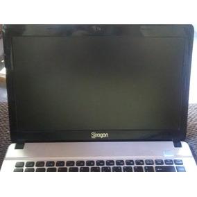 Laptop Siragon Lns-35 Usada En Buen Estado