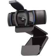 Webcam Logitech C920s Pro 1080p Full Hd Video Conferencia