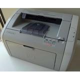Impressora Hp Laserjet 1020 Ou 1018 Frete Gratis
