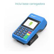 Maquininha Point Pro  2- A Máquina De Cartão Do Mercado Pago