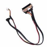 Conector Cable Sata Lenovo C540 C560 Dc02001mu00 Dc02001mu10