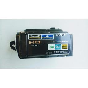 Filmadora Full Hd 1080p Sony Hdr-xr150, Zoom 25x