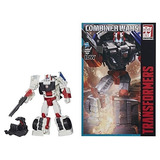 Transformers Generations Protectobot Streetwise