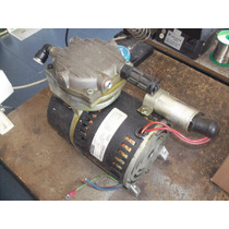 Motor Con Bomba De Vacio Cpn H200x