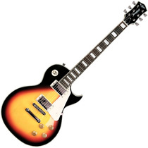 Guitarra Strinberg Les Paul Clp79 Sunburst